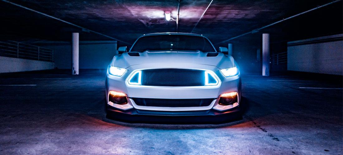 kilpailuta autolaina